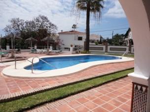 Apartamentos La Baranda<br>Torremolinos, Spain