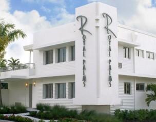 Royal Palms Resort & Spa<br>Fort Lauderdale, United States