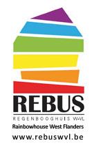 REBUS Regenbooghuis<br>Oostende, Belgien