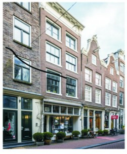 Amsterdam B&B Barangay<br>Amsterdam, The Netherlands
