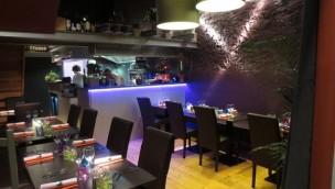 ABrussel Restaurant<br>Brussels, Belgium