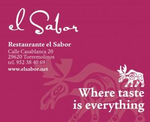 El Sabor<br>Torremolinos, Spain