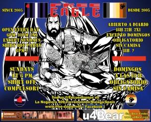 Free Eagle<br>Torremolinos, Spain