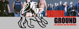 Naked on Sunday <br>Munich, Germany
