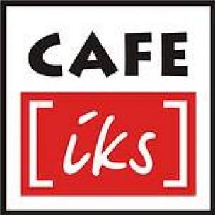 Café iks / Essen-X-Point<br>Essen, Germany