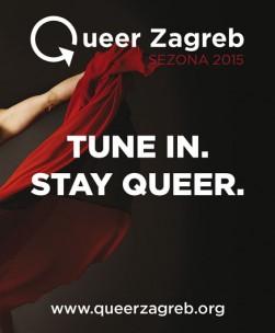 Domino / Queer Zagreb<br>Zagreb, Croatia
