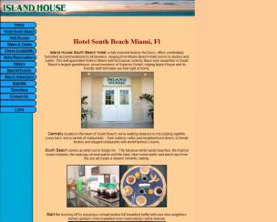 Island House<br>Miami, United States