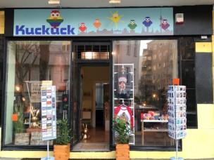 Kuckuck Store<br>Berlin, Germany