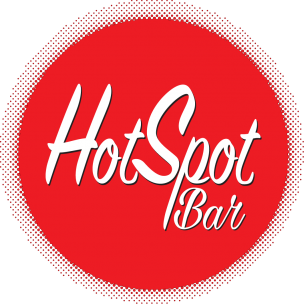 Hotspot Bar<br>Amsterdam, The Netherlands