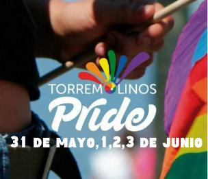 Torremolinos Pride 2018<br>Torremolinos, Spain
