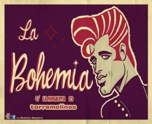 La Bohemia<br>Torremolinos, Spain