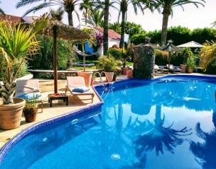 Birdcage Resort<br>Playa del Ingles, Spain