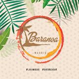 Baranoa Bar<br>Madrid, Spain