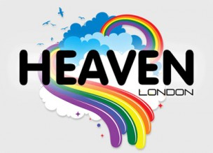 Heaven<br>London, Grossbritannien
