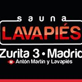 Sauna Lavapies<br>Madrid, Spain