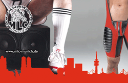 Sneakers & Sports <br>Munich, Germany