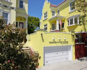 Parker Guest House<br>San Francisco, United States