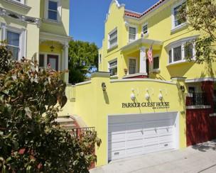Parker Guest House<br>San Francisco, United States