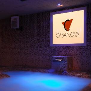 Sauna Casanova<br>Barcelona, Spanien