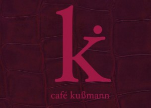 Kußmann - Bar & Café<br>Mannheim, Germany