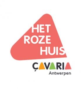 Het Roze Huis - çavaria Antwerpen<br>Antwerpen, Belgium