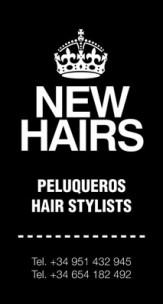 New Hairs<br>Torremolinos, Spain
