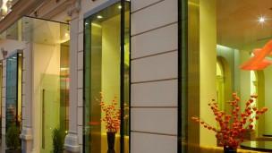 Safestay Vienna Hotel<br>Vienna, Austria