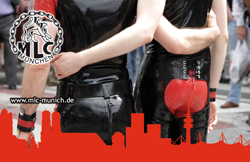 Fetisch-Party<br>Munich, Germany