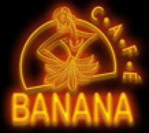 Banana Café<br>Paris, Frankreich