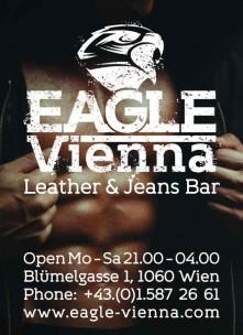 Eagle<br>Vienna, Austria