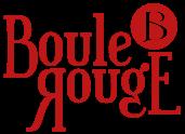 La Boule Rouge<br>Brussels, Belgien