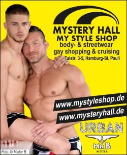 My Style Shop<br>Hamburg, Germany