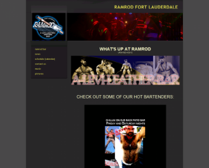 Ramrod<br>Fort Lauderdale, United States