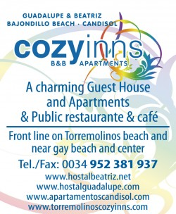 Bajondillo Beach Cozy Inns<br>Torremolinos, Spain