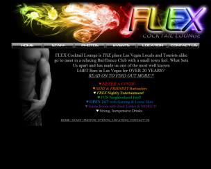 Flex<br>Las Vegas, United States
