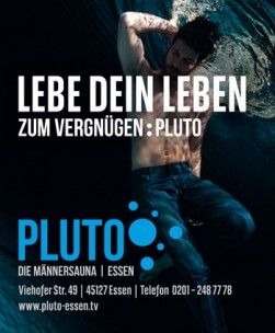Pluto Sauna Essen<br>Essen, Germany