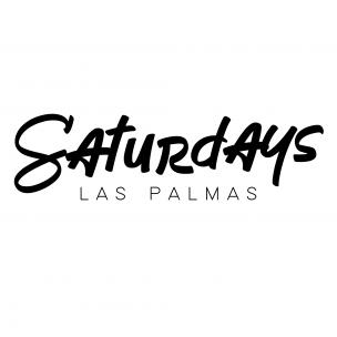 Disco Saturdays<br>Las Palmas, Spain