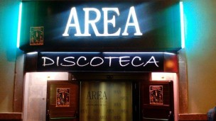 Area Discoteca <br>Las Palmas, Spain