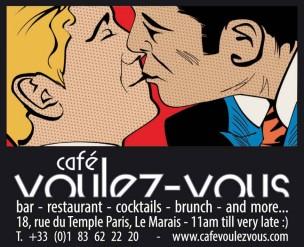 Le Voulez-Vous<br>Paris, France