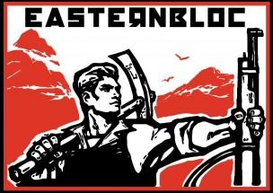 EasternBloc<br>New York City, United States