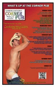Corner Pub<br>Fort Lauderdale, United States