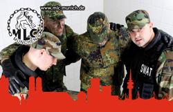 Soldiers & Uniform<br>Munich, Germany
