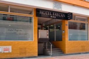 Hotel Faycan<br>Las Palmas, Spain
