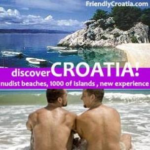 FriendlyCroatia.com<br>Zagreb, Kroatien