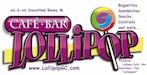 Cafe Bar Lollipop<br>Playa del Ingles, Spain