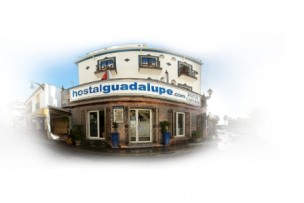 Hostal Guadalupe<br>Torremolinos, Spain