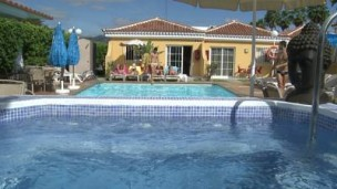 Club Torso<br>Playa del Ingles, Spain