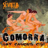 Gomorra Club<br>Sevilla, Spain