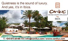 Canlluc<br>Ibiza, Spain