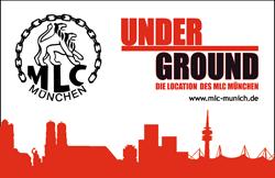 LFC Naked Party on Sunday<br>Munich, Germany